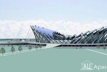 архитектура  architecture. archicvet