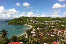 Le Panoramic Hôtel, Trois Ilets, Martinique