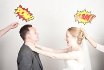 13. Wedding photo booths ideas / by Viva Wedding Photography