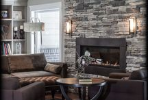 Cultured Stone and Veneers