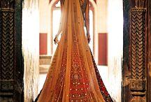 Trésor de Robes / Schatten van jurken