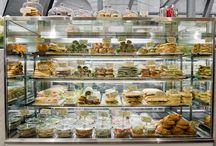 Bakery & Sandwich bar