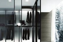 black in white.