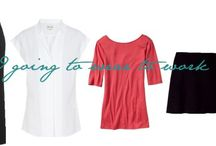 outfitting / how to make the most out of clothing