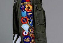 Military moda