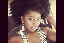 Hair... / by LaQuesha Hicks