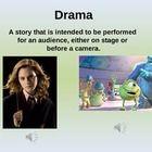 ELA - Drama