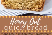 Healthy Homemade Breads