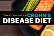 Crohn's disease recipes