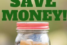 Money saving & frugal living