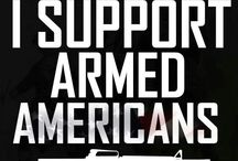 I SUPPORT . . .