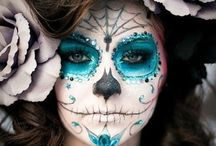 Monica's Halloween Ideas / by Cori Rowley