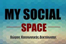 My Social Space