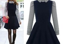 Winter collection / Winter fashion
