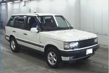 Range Rover Vogue 2001 White - Buy this car cheaply / Refer:Ninki26655 Make:Rover Model:Range Rover Vogue Year:2001 Displacement:4000cc Steering:RHD Transmission:AT Color:White FOB Price:2,700 USD Fuel:Gasoline Seats  Exterior Color:White Interior Color  Mileage:119,000 km Chasis NO:LP58 Drive type  Car type:Suv