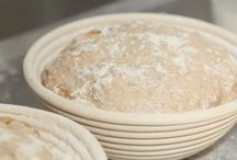 Bread Making / I'm trying to master making sourdough bread this year and have just invested in some banetons. I'm creating this board to collect useful info and tips.