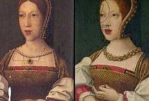 Tudor Treasures