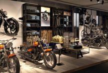 Concept mağaza