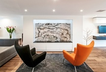 Interiors by DBM / Photos of some of the aesthetically amazing interior projects in which we have been involved with the design, build & management.