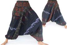 shalwar & pants