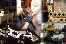 Profundus tattoo / http://profundustattoo.com