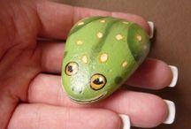 βατραχακι