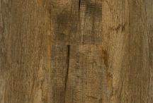 wood look floor
