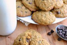 Cookies / Cookie Cookie Cookies