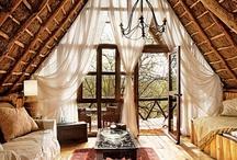 Dream Home. / by Bekah Preissinger