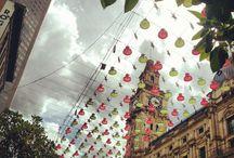 Melbourne street art / espressione artistica capace di valorizzare ambienti urbani