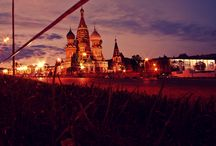 Moscow / by Park Inn by Radisson