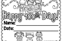 Kinder~100th Day