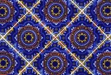 Kő, mozaik, csempe / Stone, mosaics, ceramic tiles