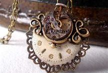 Steampunk / by Patricia Turpin