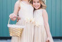 WEDDING - DAMAS AND FLOWERS