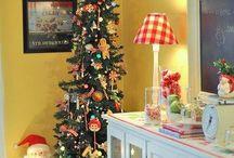 Christmas / by Stephanie Strain