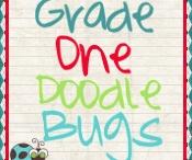 1st grade teacher ideas!  / by Devre Giles