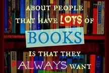 Books Worth Reading / by Rae-Anne Eardley-Lychak