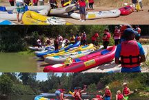 White Water Rafting - Breede River / Enjoy the Breede River rafting, Only 130 kilometers from Cape Town ! http://capetownattractions.com/