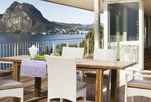Garden Furniture / An important choice both for style and comfort