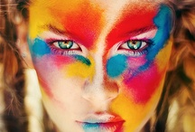 Arte de cara