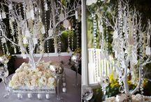 Fairytale Wedding / by Lindsey Reeves