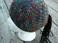 Crochet Head Coverings / You loose a lot of body heat through an uncovered head......let's keep it warm. And while you are keeping your head warm, why not make one to donate?????? / by Doris Moudy
