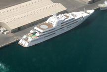 Яхта Dubai (Dubai Yacht)