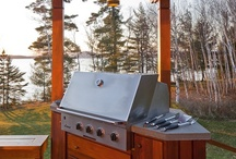 Outdoor Ideas / Arbor / by Rangeley Builders