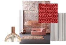 Moods / Wir zeigen euch die schönsten Kombinationen an Möbeln, Accessoires und Materialien.