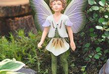 Garden - Outdoor Statues
