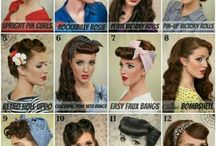 Rockabilly / All things Rockabilly.... that I like / by Kaitlin Siobhan