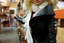 Kingsajz / Dolls and accessories