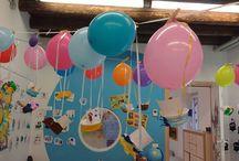 Creative teaching resources - Preschool / Risorse creative per la Scuola dell'Infanzia
